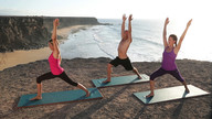 Yoga für Sportler - Hauptprogramm