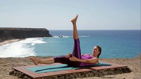Yoga für Sportler - intensiv