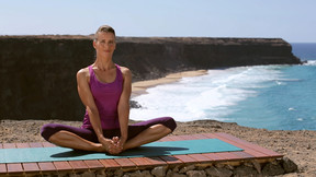 Yoga für Sportler - Regeneration