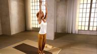 Yoga-Mix - Figur-Yoga