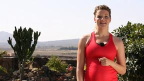 Fitness für Schwangere - Einführung