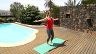 Fitness für Schwangere - Kurzprogramm
