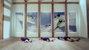 Fit für den Wintersport - Stretching