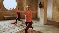 Detox-Yoga - Kurzprogramm