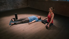 Yoga Nidra - Tiefenentspannung
