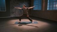 Yang Yoga - Warrior-Flow