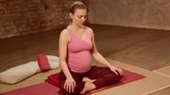 Yoga für Schwangere - Einsteiger-Programm