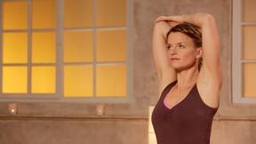 Yoga für Schwangere - Stabilität & Leichtigkeit Level 2