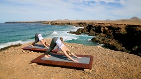 Relax Yoga - Sanft in den Morgen