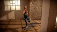Steffis Power Yoga - Sixpack