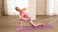 Intensiv Yoga - Aufbau-Kurs