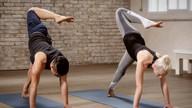 Now Yoga - Aufbaukurs
