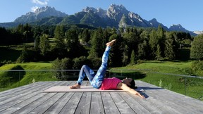 Dynamic Pilates - Tone & Flex easy