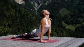 Bodyshaping Power Yoga - Ankommen