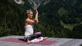 Bodyshaping Power Yoga - Flow 2