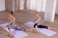Happy Yoga - Happy Hips