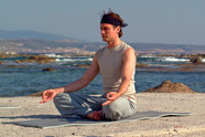 Hatha Yoga mit Ralf Bauer - lass los