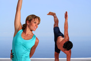 Intensive Yoga Workout - Stretching