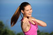 Fatburner intensiv - Cardiokurs kurz