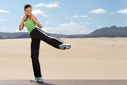 AeroKick Intensiv-Workout
