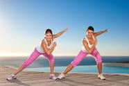 Bikini perfetto - Equilibrio corporeo