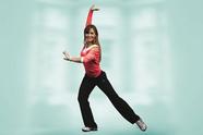 Dance Aerobic mit Jessica Mellet