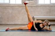 Roberts Body-Workout - Komplettkurs