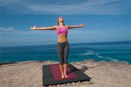 Bodywork meets Yoga - Ganzkörper kurz II