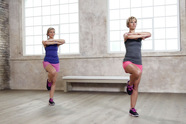 Functional Training - Stretching