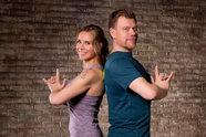 Faszien Yoga - Einsteiger