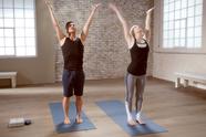 Now Yoga - Einführung Aufbaukurs