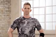 Roberts Muskeltraining - Stretching