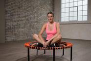 Jumping Fitness® - Trampolin-Kurs 1