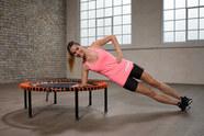 Jumping Fitness® - Einführung