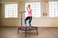 Jumping Fitness® 2 - Einführung