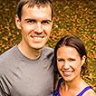 Daniel und Katrin von beVegt.de