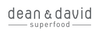 Logo Dean & David Superfood