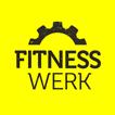 Logo Fitnesswerk
