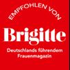 Empfohlen von Brigitte