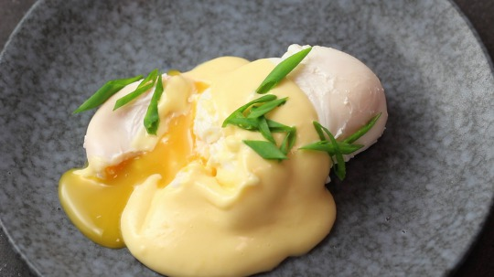 Rezept: Low Carb Sauce Hollandaise