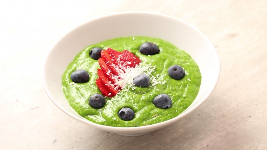 Rezept: Green Smoothie