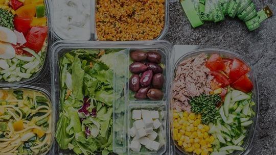 Rezept: Low Carb [Lunchbox] Mozarella, Tomaten und Oliven