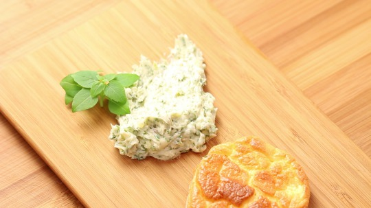 Recipe: Low Carb Herb Butter