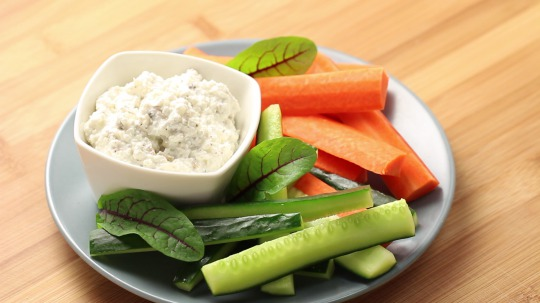 Rezept: Cream cheese dip
