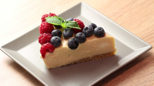 Recipe: Low Carb Peanut Butter Cheesecake