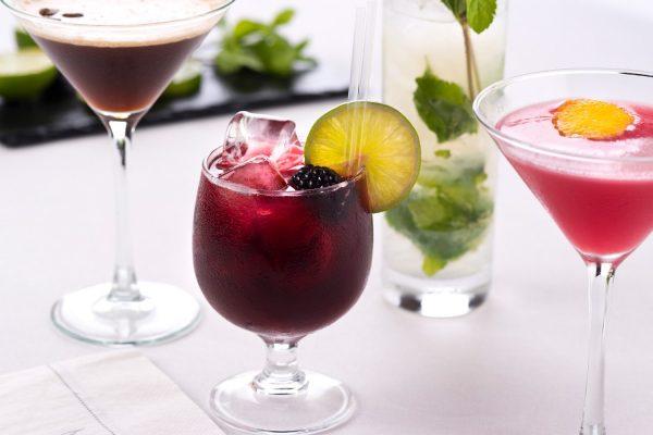Fitzwilliam Cocktails