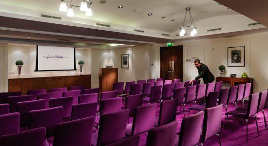 Fitzwilliam Meeting Room
