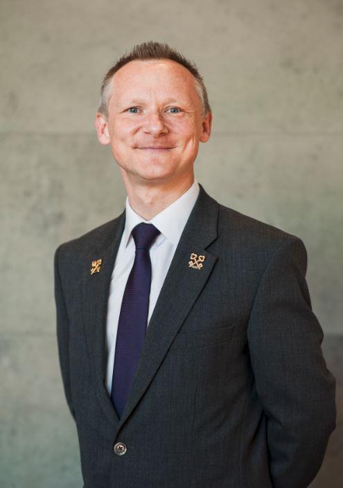 Marcin Assistant Head Concierge