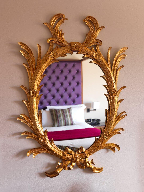 Guestroom Mirror