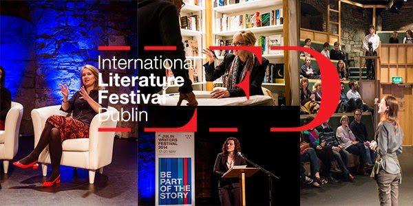 Dublin Literature Festival Dublin